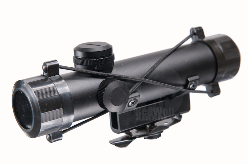 G&P 4 X 20 Scope