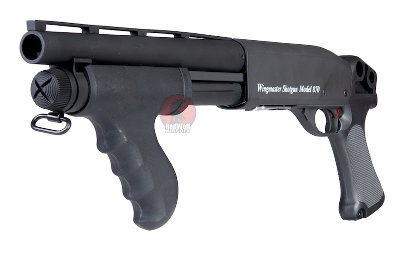 G&P M870 MadDog Type Shotgun (Shorty)