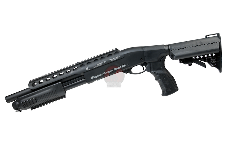 G&P M870 RAS Tactical (Shorty)