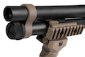 G&P Short Entry Shotgun (Sand on Black)