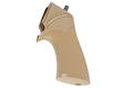G&P Revolver Style Shotgun Grip for G&P M870 Shotgun Series - Sand