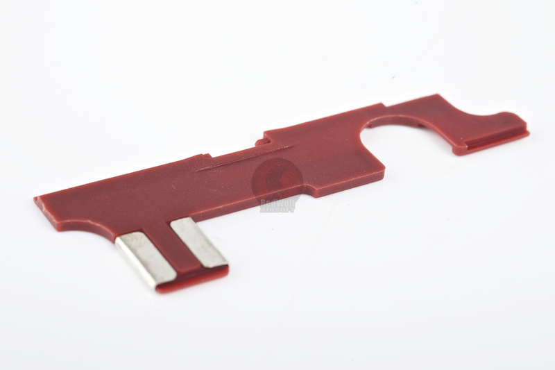 G&P Polyamide Low Resistance Selector Plate for Tokyo M16 Series