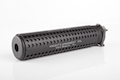 G&P QD Silencer with SR16 Flash Hider (CCW 14mm )