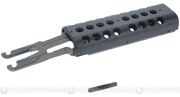 G&P M249 Heat Cover