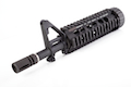 G&P M4 RAS Commando Kit With Silencer for TM M4A1