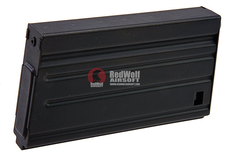 G&P SR25 170rd Magazine for SR25 Kit