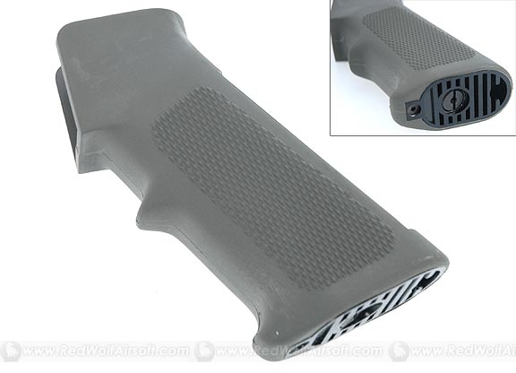 G&P M16A2 Grip with Heat Sink End Set (OD)