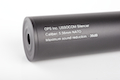 G&P US Socom Silencer for M4 / M733 (CCW)