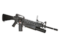 G&P M16A3 with M203