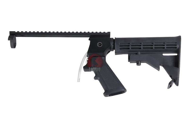 G&P M870 6 Position Extended Buttstock