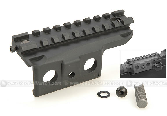 G&P Tactical Scope Mount Base for M14