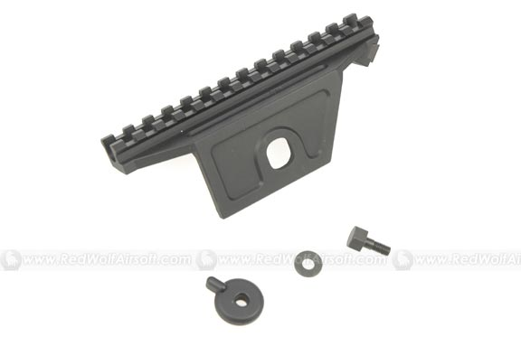 G&P Military Type Scope Mount Base (A Style)