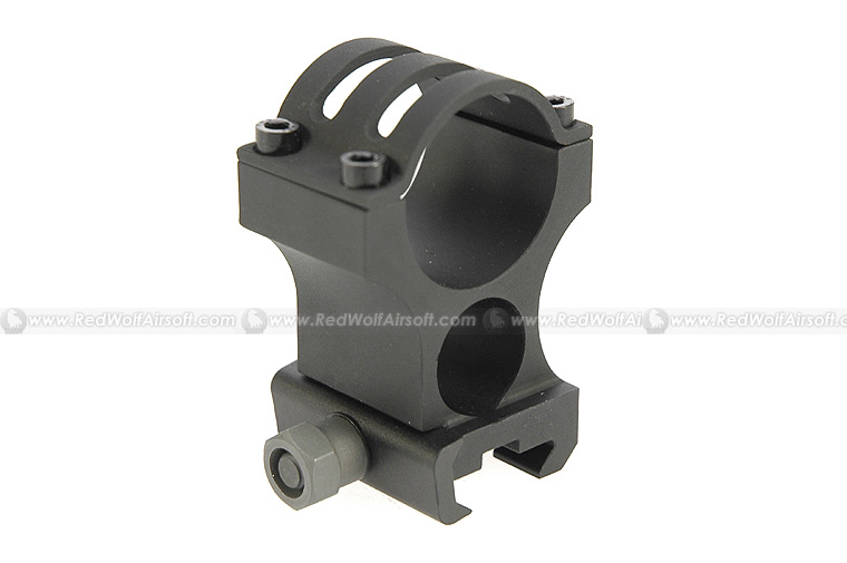G&P 30mm Red Dot Sight Straight Mount (New Type)