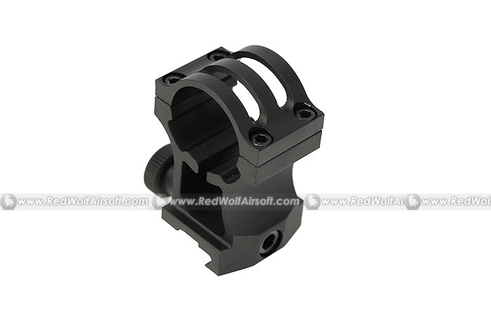 G&P MK18 Mod O 30mm Red Dot Sight Straight Mount