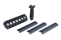 G&P M4 RAS (handguard kit) (package A)
