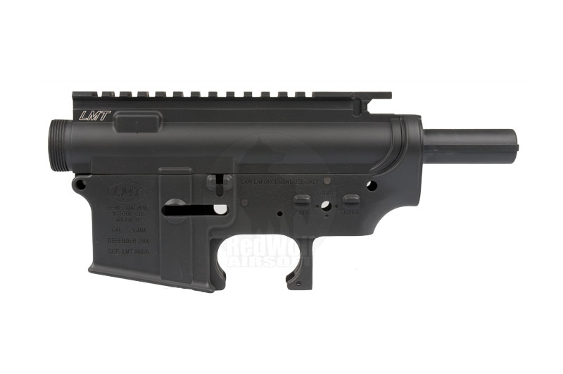 G&P LMT Type Metal Body for Marui M4 / M16 Series