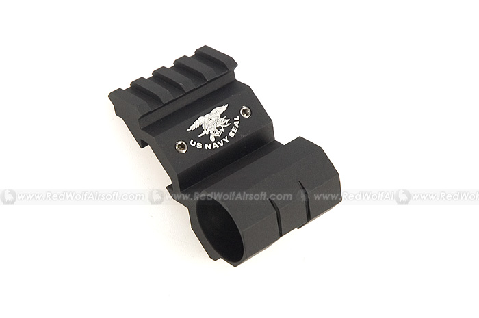 G&P Multi Purpose Side Rail Mount