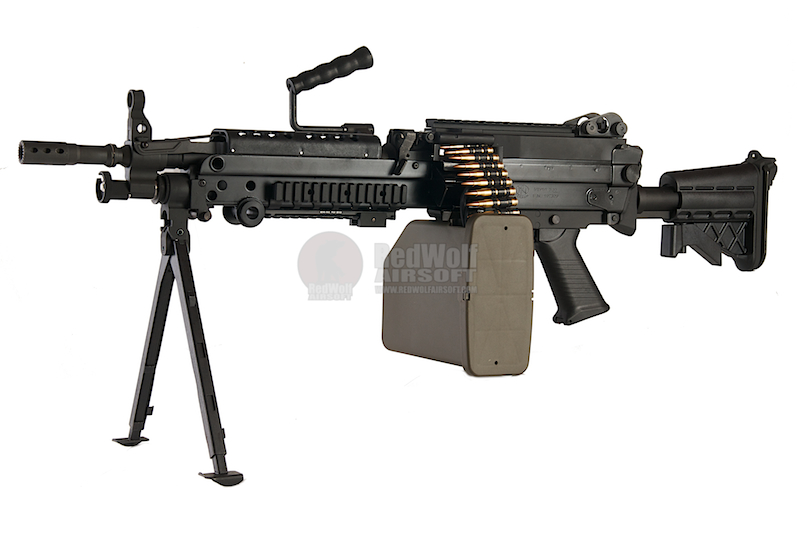 G&P M249 SF<font color=yellow> (5G Sale)</font>
