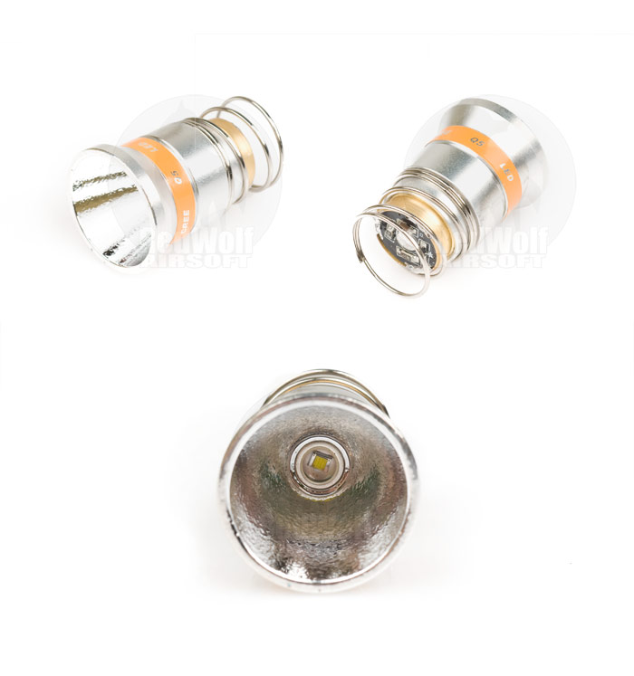 G&P Q5 CREE LED