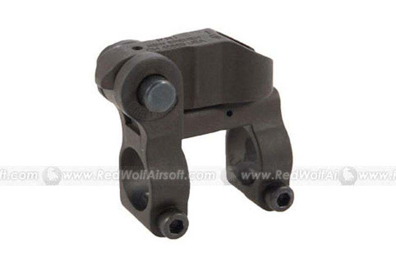 G&P SPR Front Sight for Tokyo Marui M4