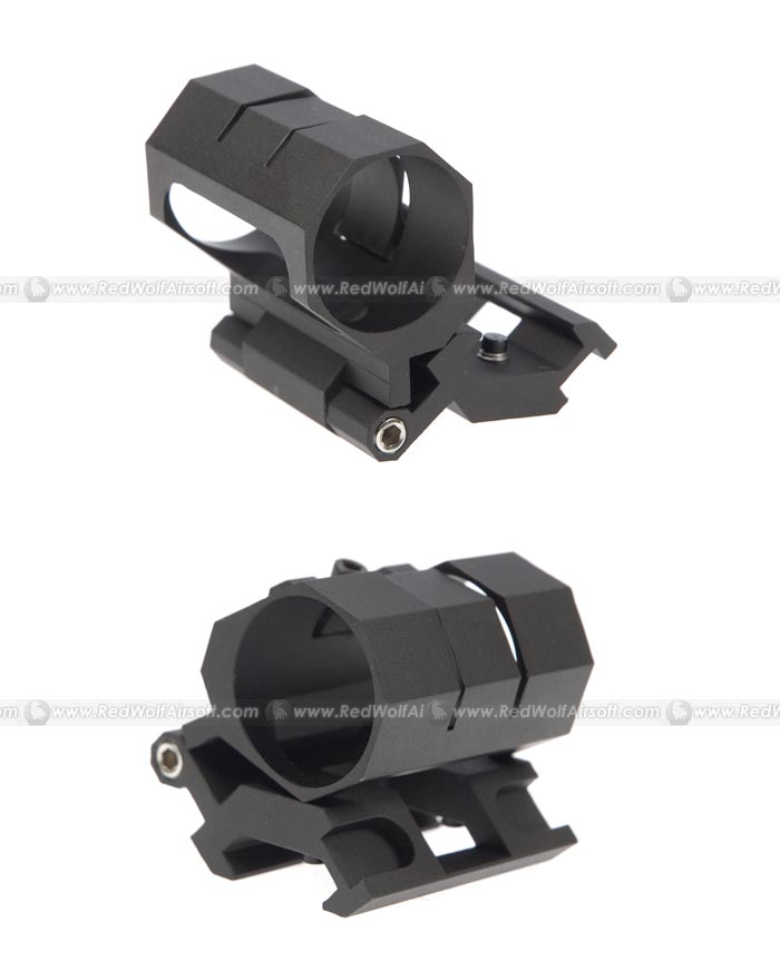 G&P Multiple Position Flashlight Mount