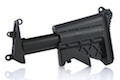 G&P M249 Improved Collapsible Buttstock for G&P/TOP M249