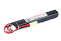 G&P 11.1v 1200mAh (30C) Lithium Polymer LiPo Rechargeable Battery (A - Tamiya)
