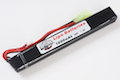 G&P 7.4v 1200mAh (30C) Lithium Polymer LiPo Rechargeable Battery (A - Tamiya)
