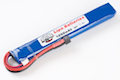 G&P 7.4v 1200mAh (30C) Lithium Polymer LiPo Rechargeable Battery (B - Mini Deans)