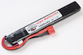 G&P 7.4v 1200mAh (30C) Lithium Polymer LiPo Rechargeable Battery (C - Deans)