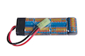 G&P 8.4v 1600mAh Mini Type Battery (Ni-MH / Small Type Tamiya)
