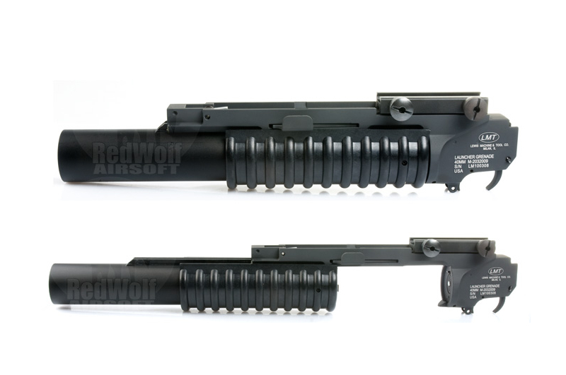 G&P LMT QD M203 Grenade Launcher (Long)