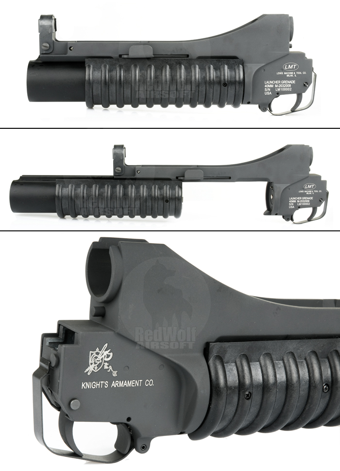 G&P LMT Type M203 Grenade Launcher (Short)