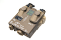 G&P PEQ-15A Laser Designator and Illuminator (Toy Only) - TAN