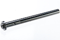 Airsoft Masterpiece Steel Guide Rod for Tokyo Marui  Hi-Capa 5.1 GBB - Black
