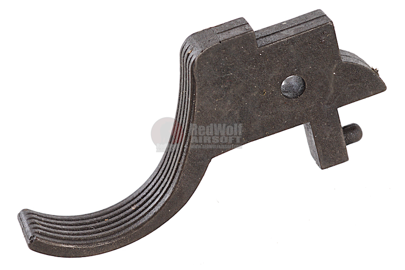 ARES Steel Trigger for ARES MCM700X Spring Sniper Rifle