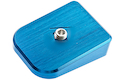 Gunsmith Bros Magazine Base Pad SV Style - Blue
