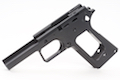 Gunsmith Bros 1911 STI Frame (SquareTrigger Guard) - Black