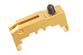 Gunsmith Bros Puzzle Trigger Base - Gold