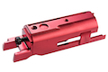 Gunsmith Bros Light Blowback Housing for Tokyo Marui Hi Capa Series - Red