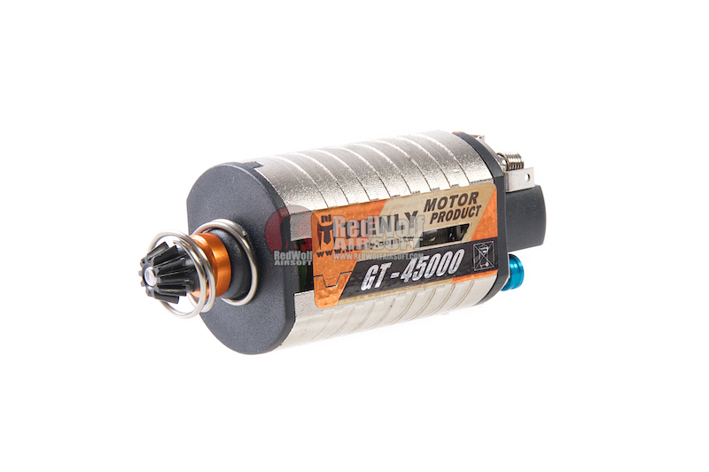 Tienly Infinity High Performance Motor GT-45000 (45000rpm / Short Axis)