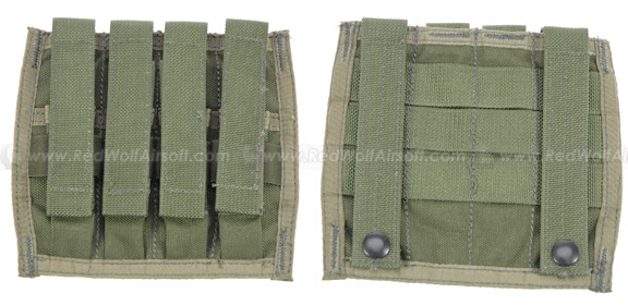 Guarder RAV 9mm Magazine Pouch (OD)