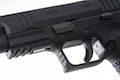 WE HK3P XDM IPSC Version - BK
