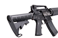 WE M4A1 Open Bolt Version