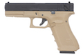 WE Model 18C Gen 4 - TAN