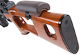 WE ACE-VD Gas Blowback Wood Steel Version