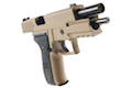 WE F226 MK25 Rail - TAN
