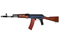 WE AK74 GBB Rifle (Real Wood Version)