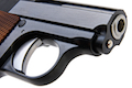 WE CT25 GBB Pistol - Black