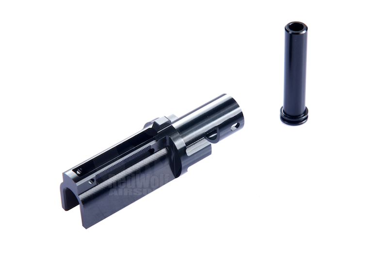 A&K CNC Metal Hop-up & Nozzle for A&K / Cybergun Masada